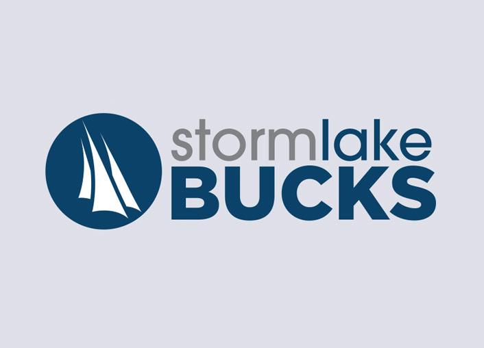 Storm Lake Bucks